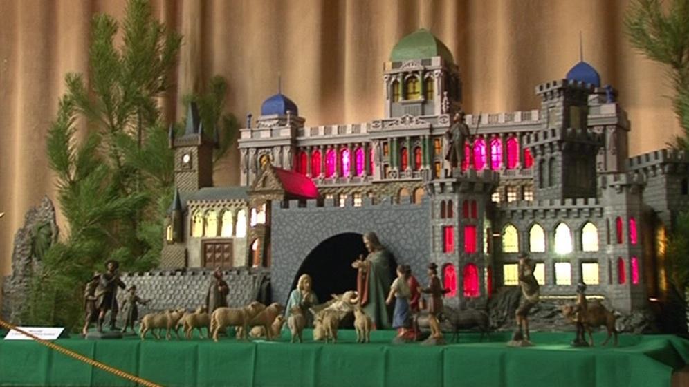 Betlémy se mezi lidi dostaly za císaře Josefa II.