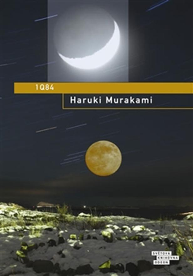 Haruki Murakami - 1Q89