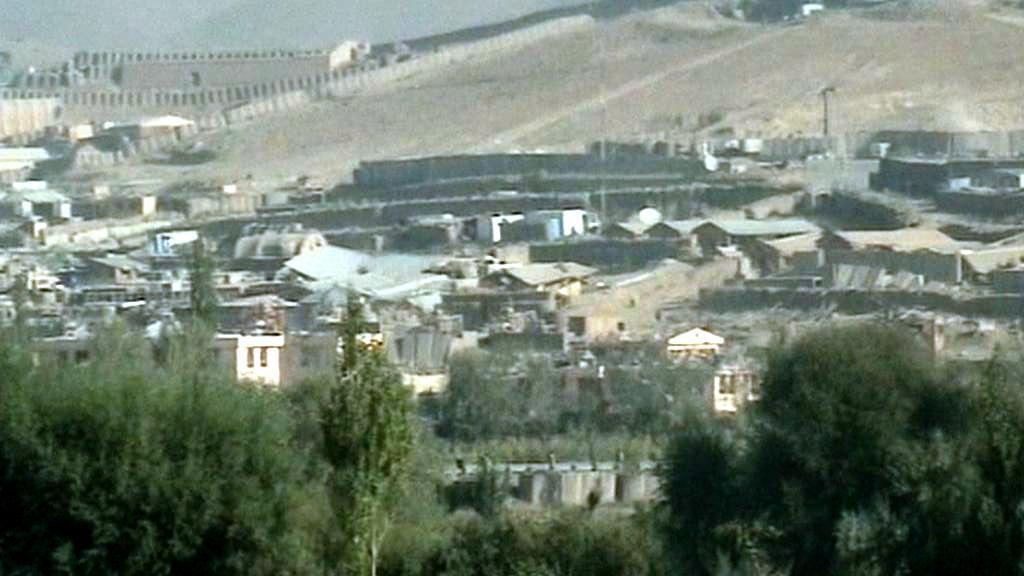 Provincie Wardak