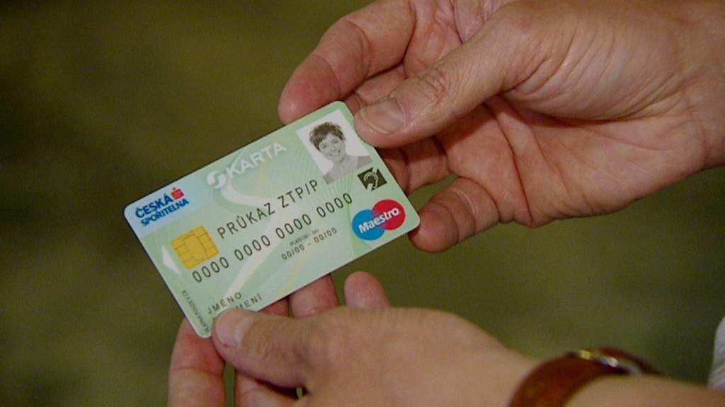 Sociální karta
