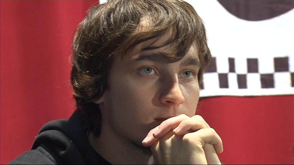 V letošní sezóně skončil brněnský jezdec na 14. místě