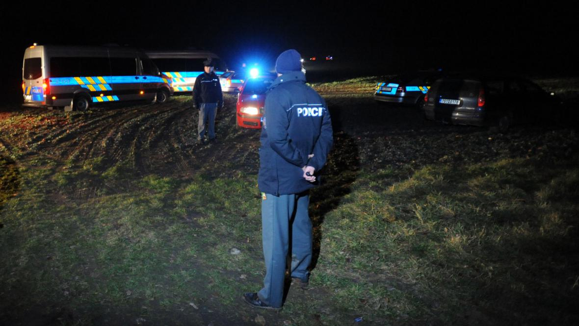 Nehoda L-159 u Kolína