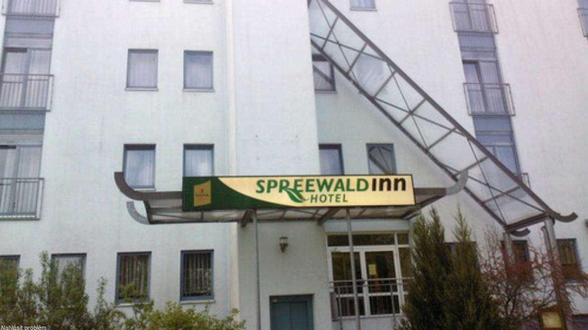 Hotel Spreewald-Inn