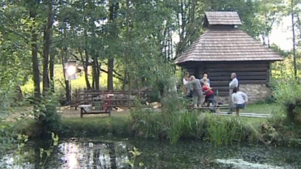 Pardubický kraj láká filmaře
