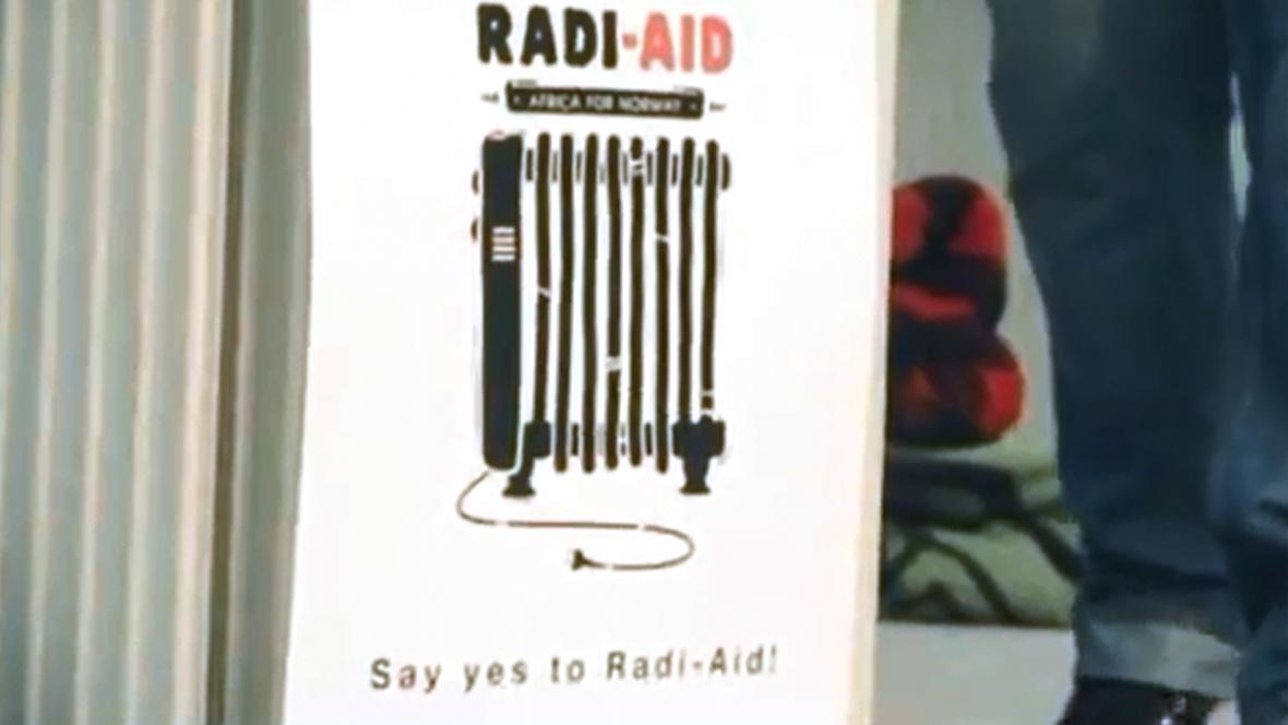 Radi-Aid (Africa for Norway)