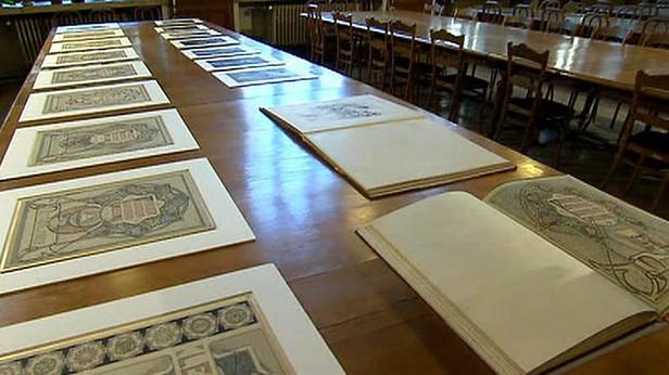 Alfons Mucha / Otčenáš