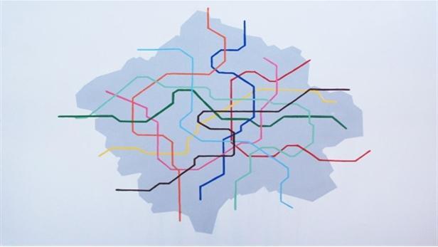 Metro Utopie 2009–2012