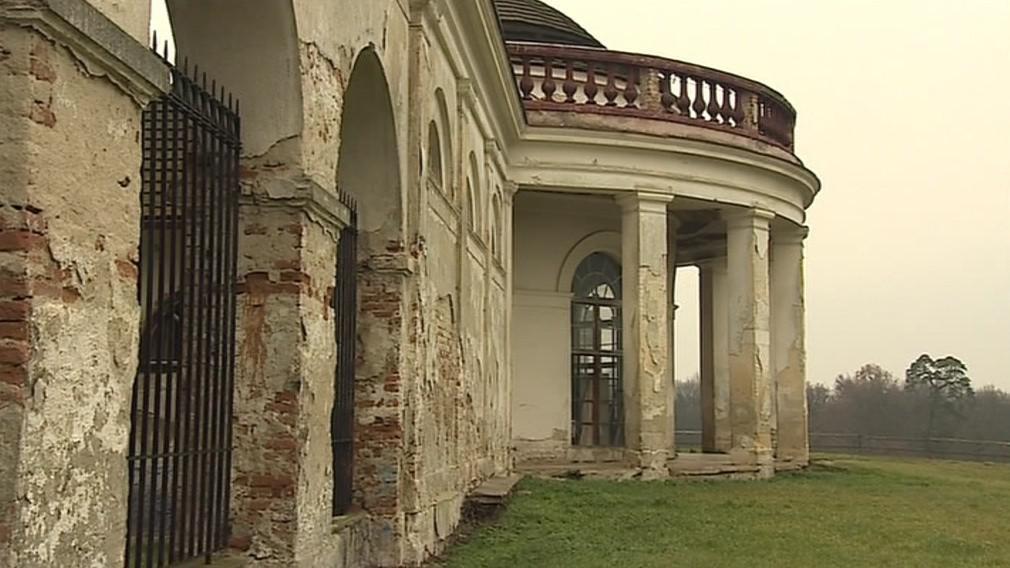 S nákladnou rekonstrukcí chce majitel začít v roce 2014