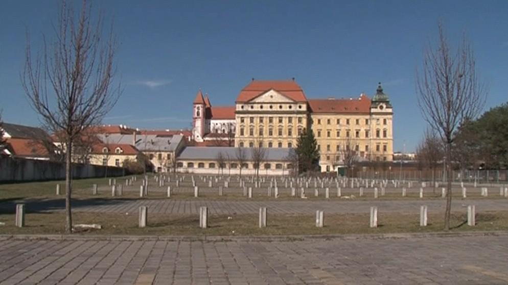Zahraniční investoři chtěli klášter jen ke komerčním účelům