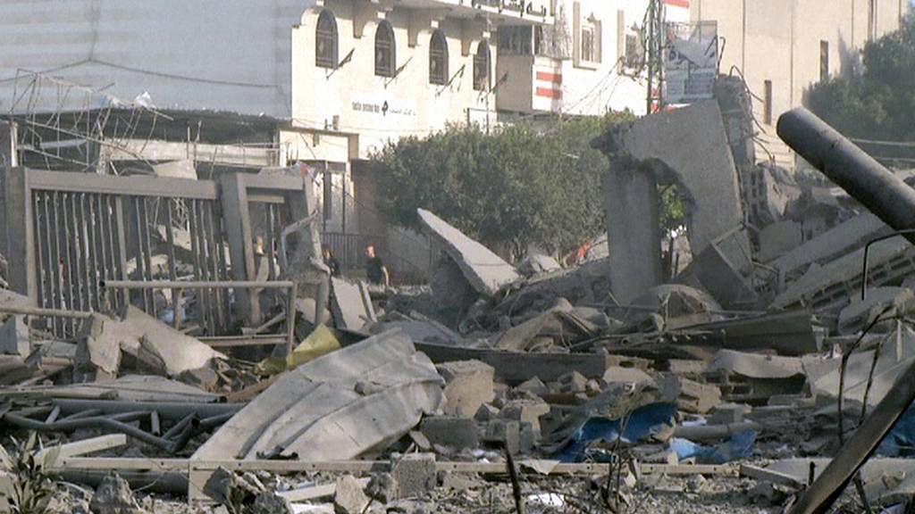 Teroristické útoky v Izraeli