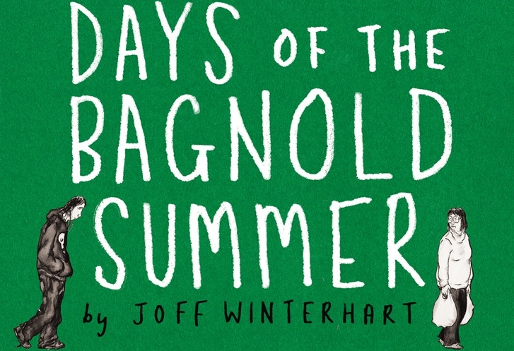 Joff Winterhart / Days of the Bagnold Summer
