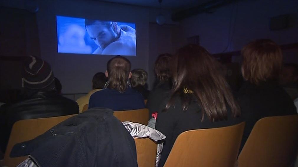 Pořadatelé zvolili film Requiem pro panenku