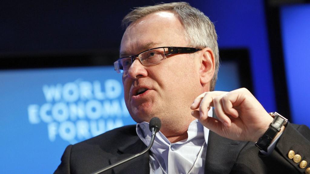 Andrej Kostin