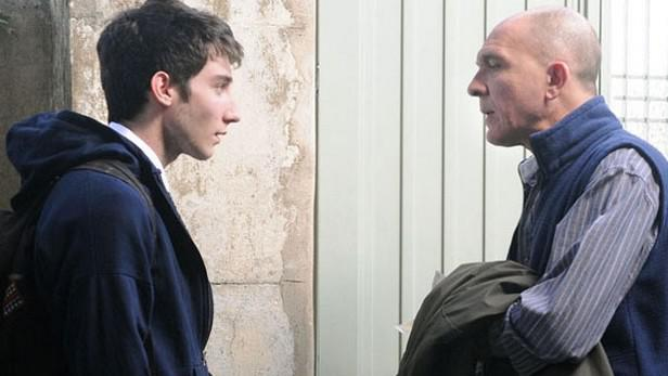 Televisión por la Inclusión (Dario Grandinetti vpravo)