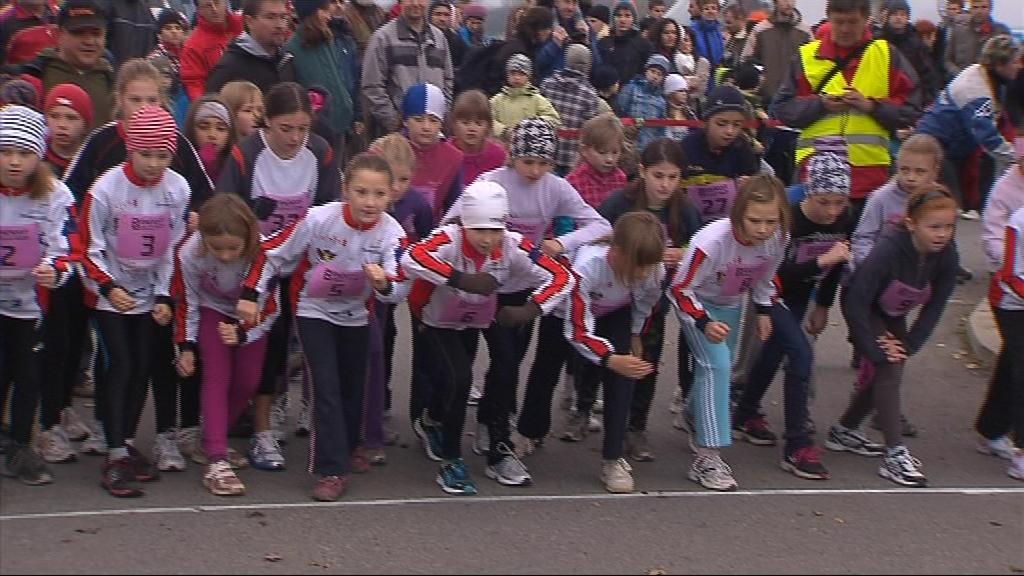 Startovalo devět set závodníků