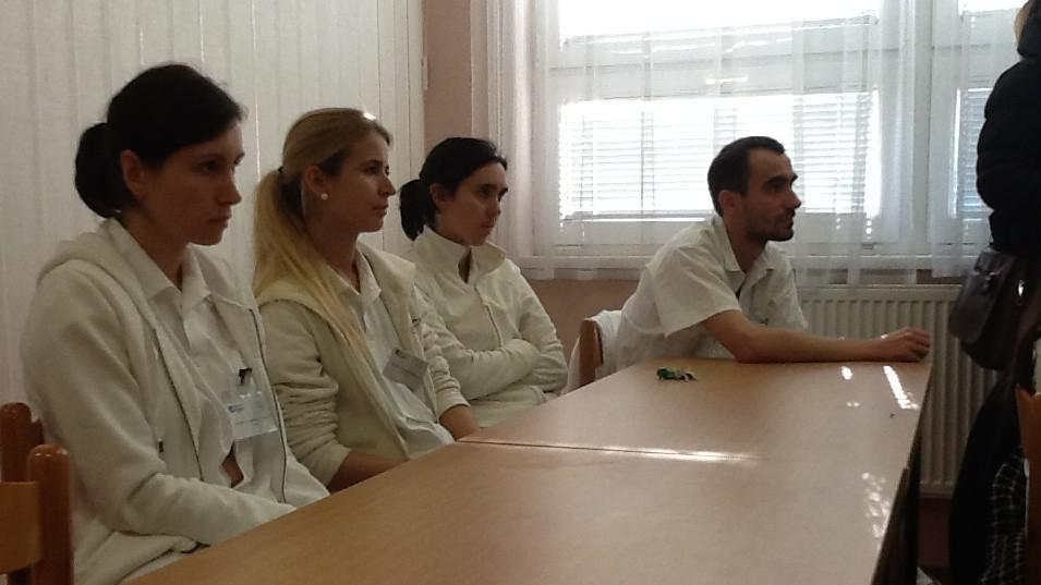 Lékaři bojují proti snižování kvality zdravotnické péče