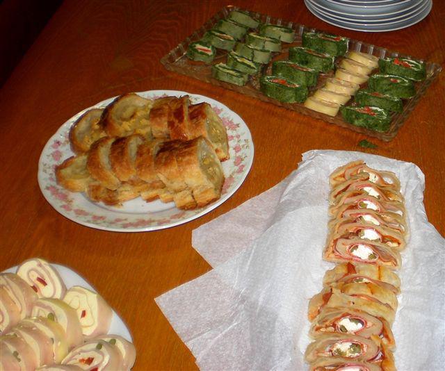 Den rolády v Košticích