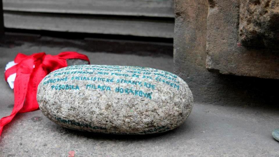 Kdyby kameny mohly mluvit
