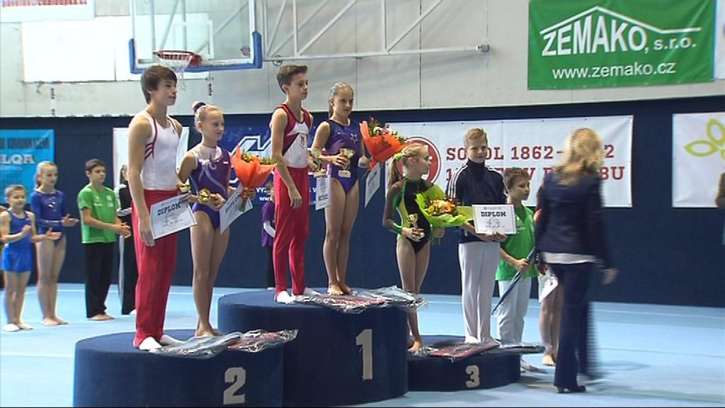 První skončilo česko-rakouské duo Holasová s Tameggerem