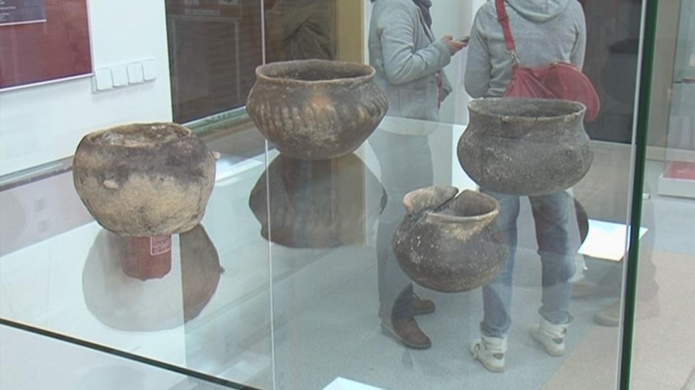 Výstava Tajemství Langobardů