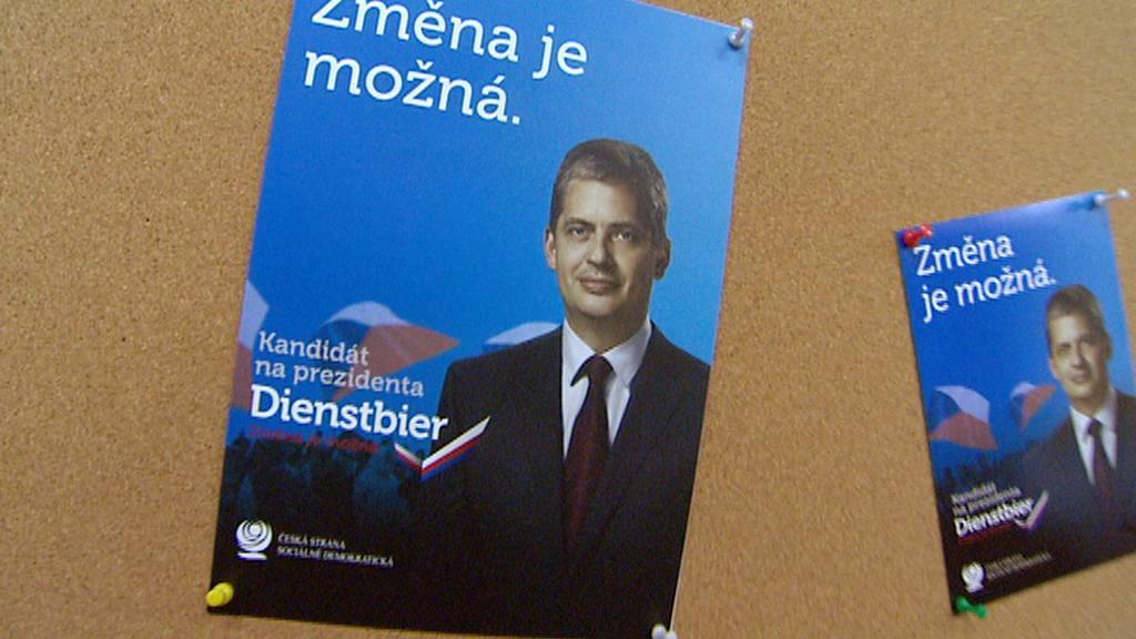 Jiří Dienstbier - Změna je možná