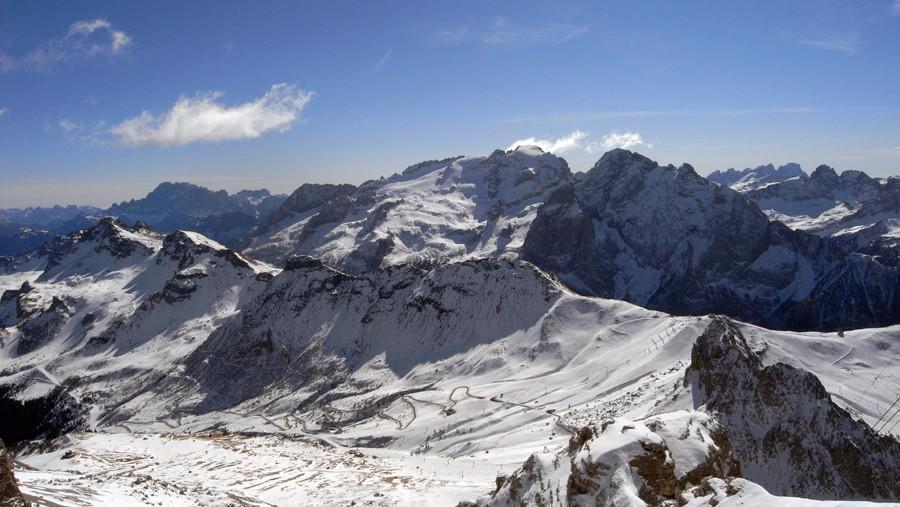 Italské Alpy