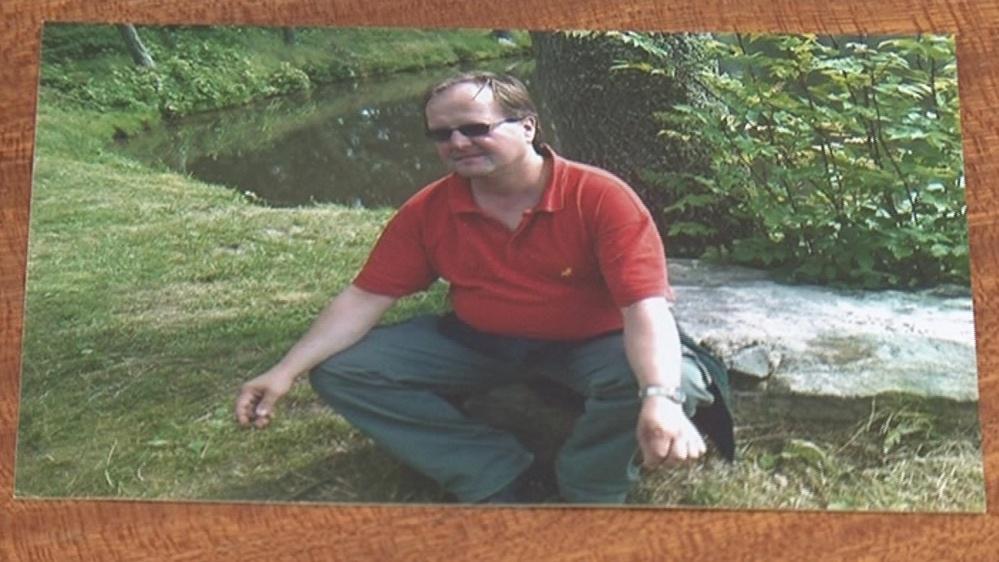 Lékař Robert Zodl získal ocenění in memoriam