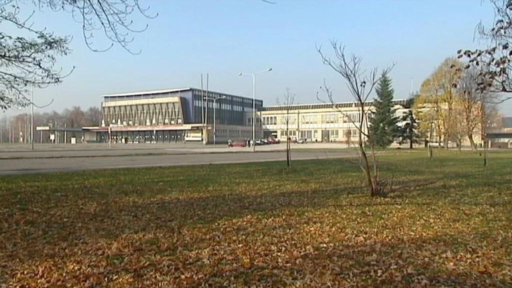 Vlakové nádraží Ostrava-Vítkovice