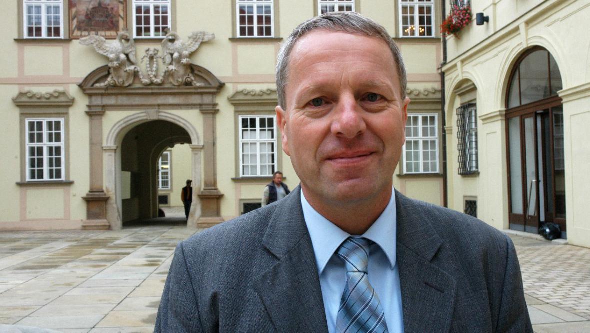 Jan Komárek