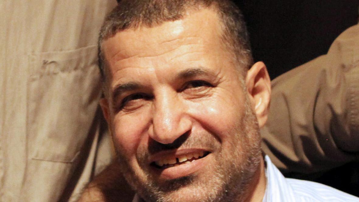 Ahmad al-Džabárí