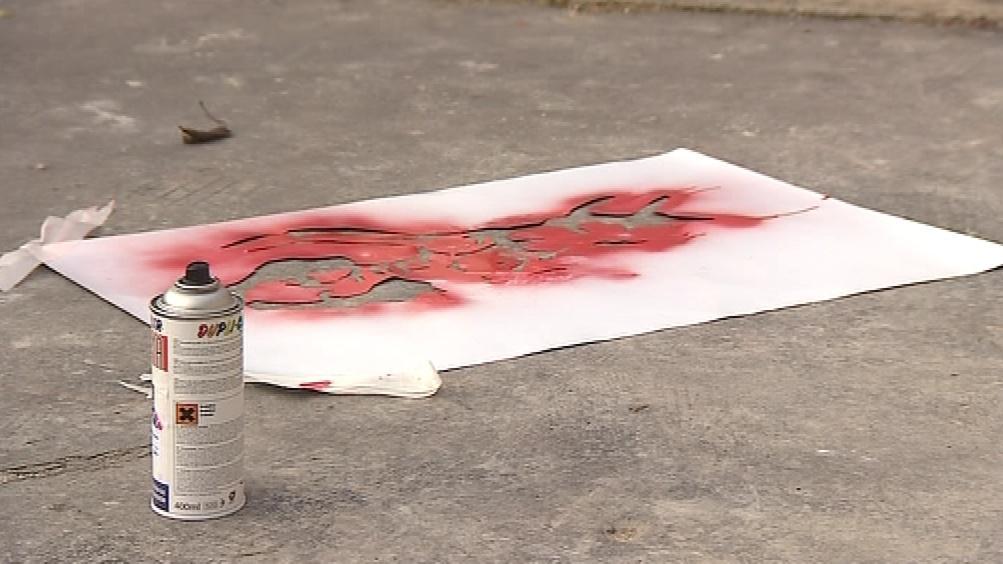 Co je street art a co vandalismus?