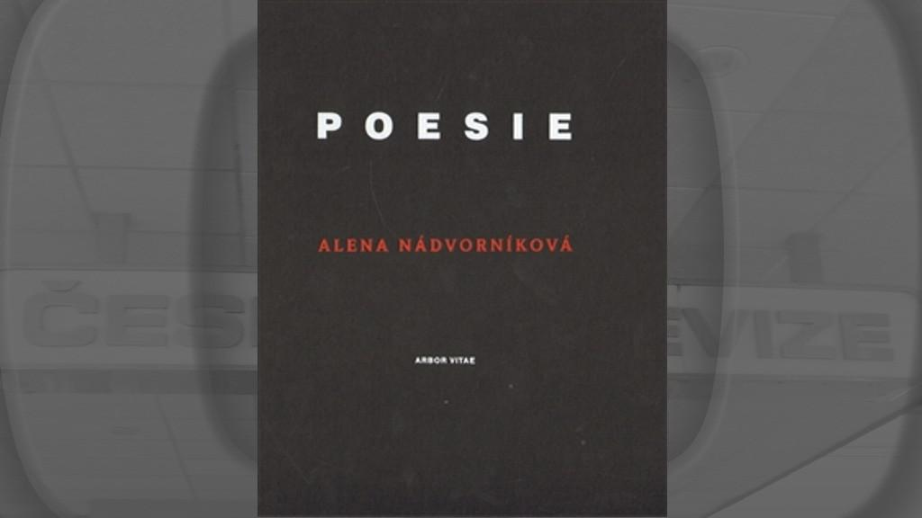 Alena Nádvorníková / Poesie