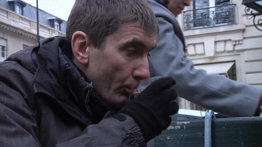 Starosta Sevranu Stéphane Gatignon
