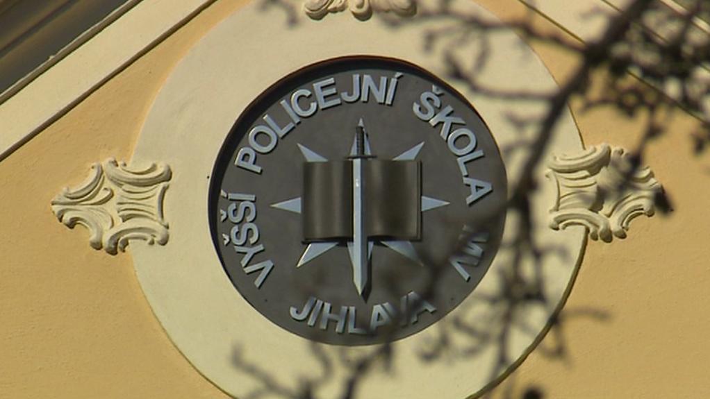 Policejní škola v Jihlavě