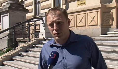 Insolvenční správce Petr Dokládal odmítl přijmout úplatek