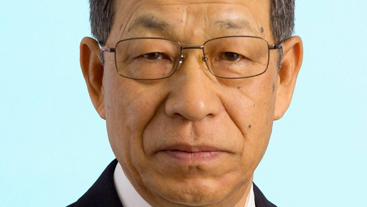 Cujoši Kikukawa