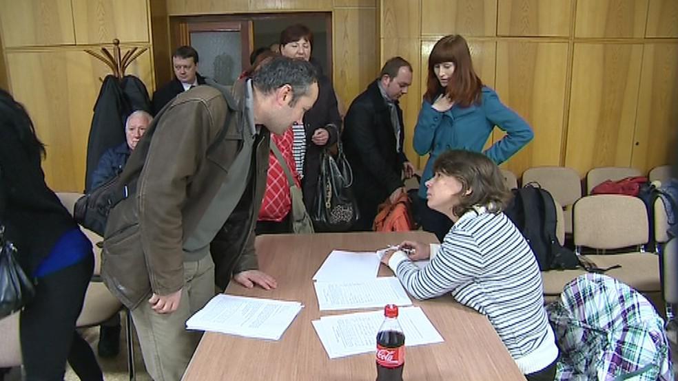 Část obyvatel Rožnova nesouhlasí s výstavbou dalšího hypermarketu
