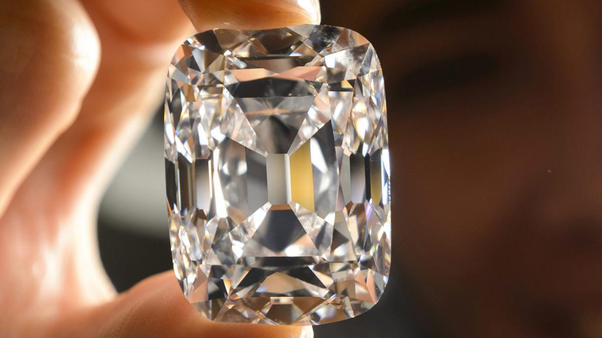 Diamant Arcivévoda Josef