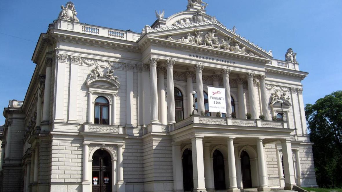 Mahenovo divadlo