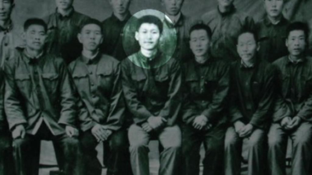 Mladý Si Ťin-pching