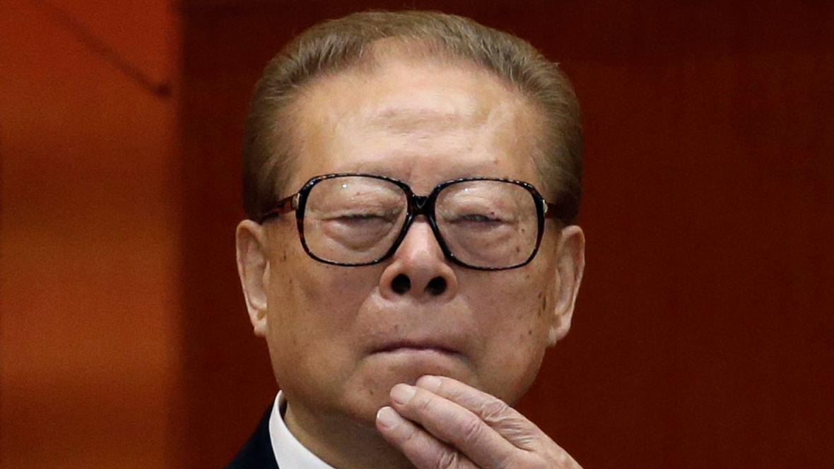Ťiang Ce-min