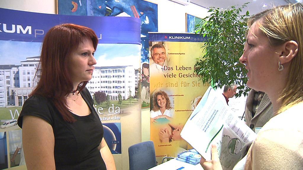 Mezinárodní veletrh Lékařství a zdraví