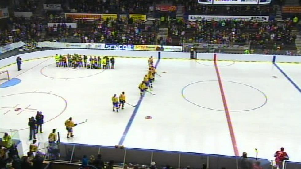 Hokejisté Jaroslavle pozvali kolegy ze Zlína do Ruska