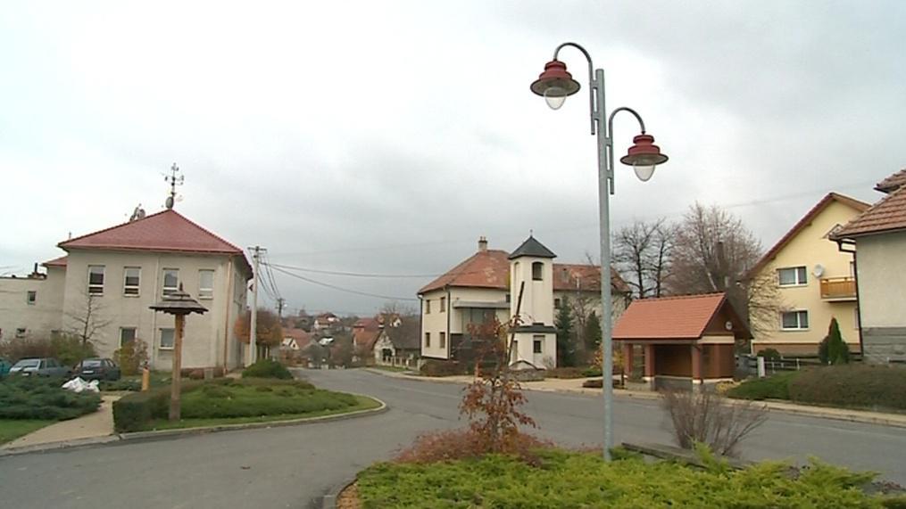 Obec Vysoké Pole přišla o třetinu ze svého rozpočtu
