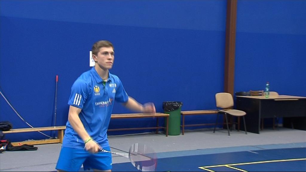Šestnáctiletý hráč Sokola Veselý Jehnice postoupil na MS do osmifinále
