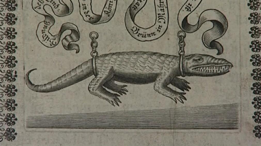 Brněnský drak je s městem spojen od konce 16. století