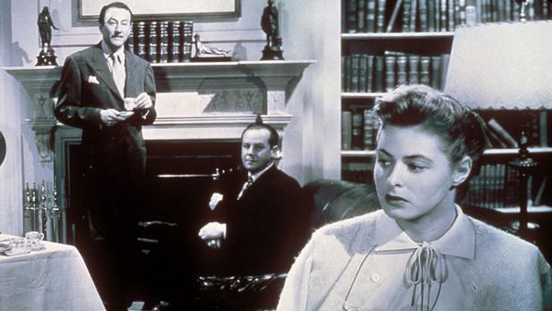 Alfred Hitchcock - Rozdvojená duše