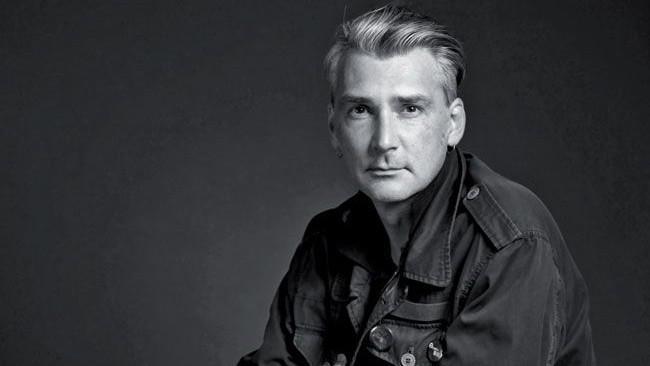 Otto M. Urban