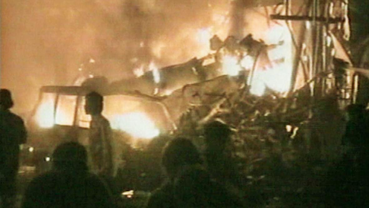 Atentáty na Bali v roce 2002