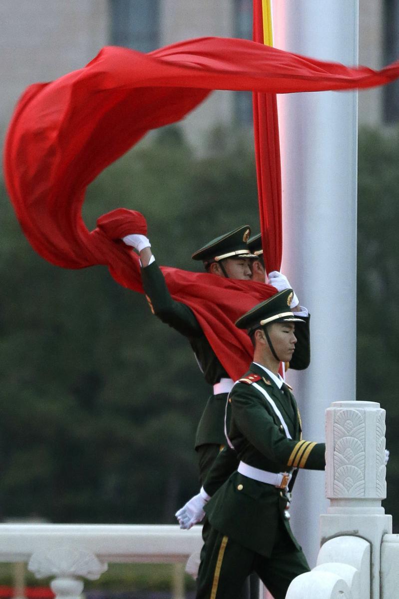 Přípravy na sjezd komunistické strany
